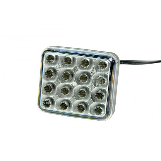 LAMPA PRZECIWMGŁOWA LED DIODOWA FT-40