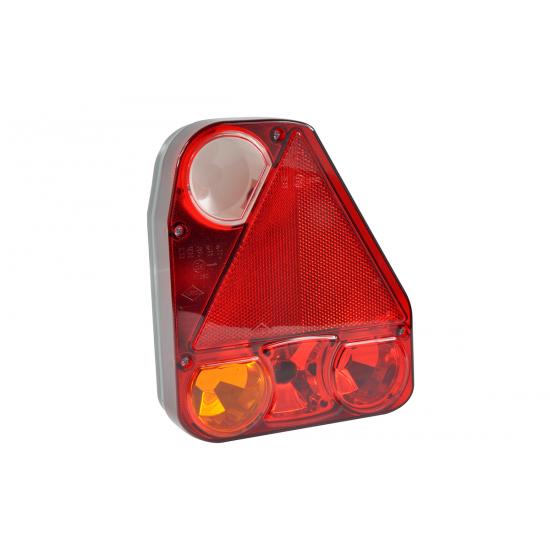 LAMPA TYLNA PRAWA LZT 750