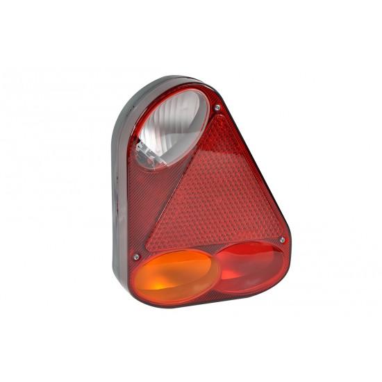LAMPA TYLNA PRAWA FT-77 PCOF